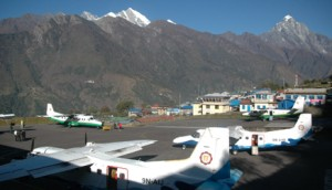 Domestic Airlines in Nepal