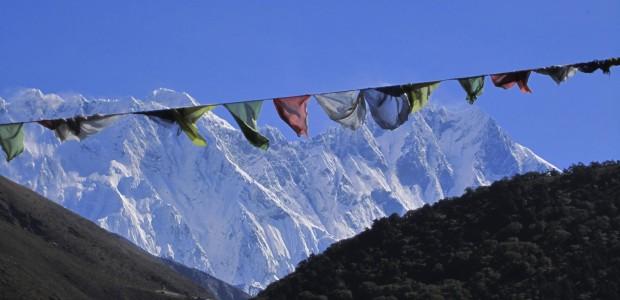 Everest base camp trek from Jiri featuare Trip