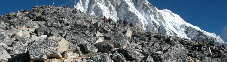 Everest base cap trek -review-kalapathar
