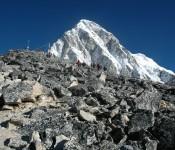 17 day loop trek to Everest base camp