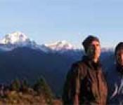 Trekking in Annapaurna Ghorepani