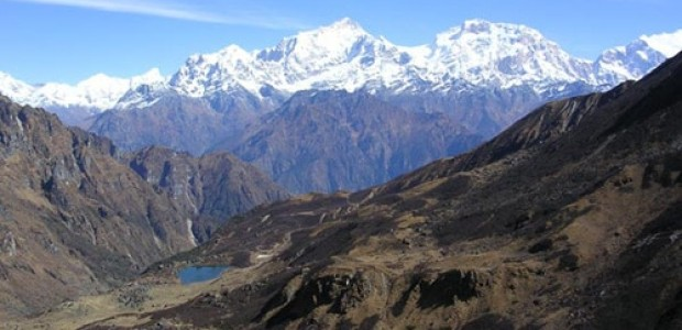 Lamjung Himal Sikles Trekking