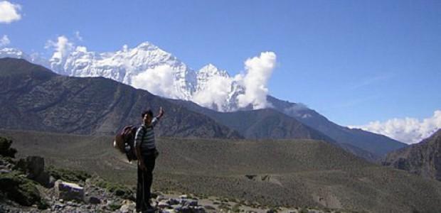 Jomsom Muktinath Ghorepani trekking
