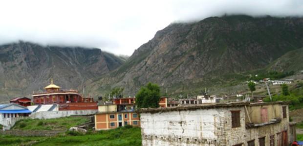 Pilgrimage tour Himalaya region