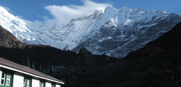 Tamang heritage Trail and Langtang valley Trekking