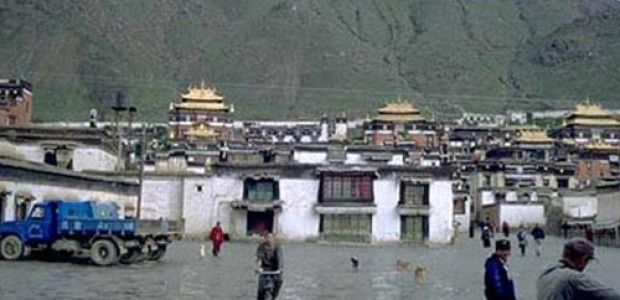 Tibet explore tour