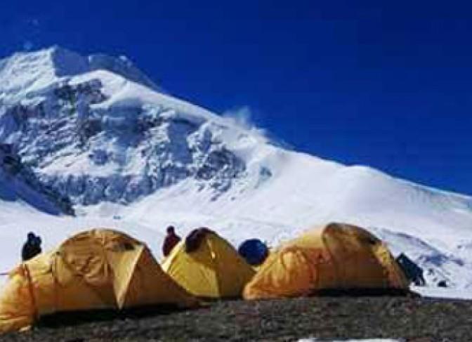 dhaulagiri trekking picture