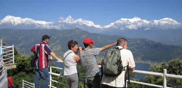 Paradise Pokhara tour