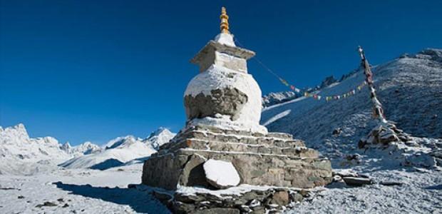Everest Rollwaling Tashi Lapcha Pass Trekking