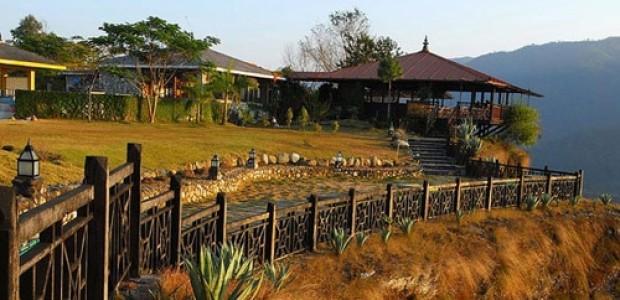retreat tour in Nepal