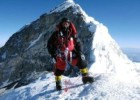 Apa Sherpa the highest recorded Mt. Everest summitter to break Himalayan trail