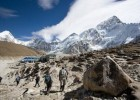 Lonely Planet declares Everest Base Camp one of the 10 best treks in the world