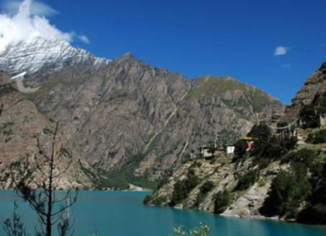 Dolpo trekking picture