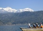 Pokhara is the part of the heaven