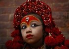Extraordinary life of Kumari, 'The Living goddess of Nepal'