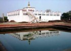 Visit Lumbini Year 2012 going to be launched