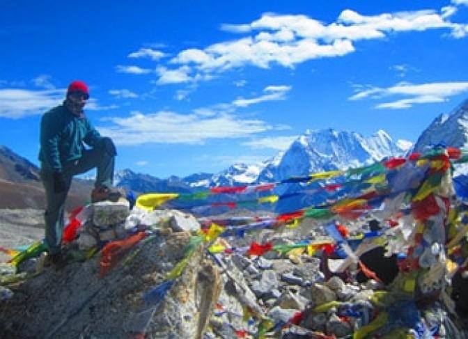 Manaslu-Trekking-Larke-La-Pass