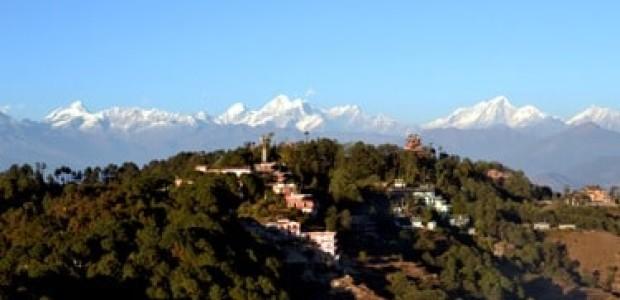 best hiking around Kathmandu valley