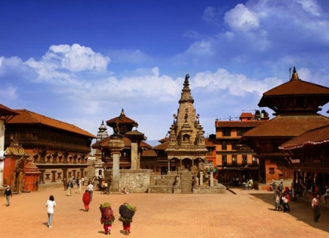 Nepal short and sweet tour