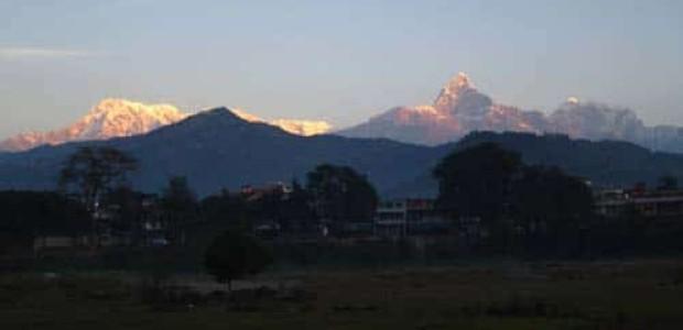 9 Days Express Annapurna base camp Trek