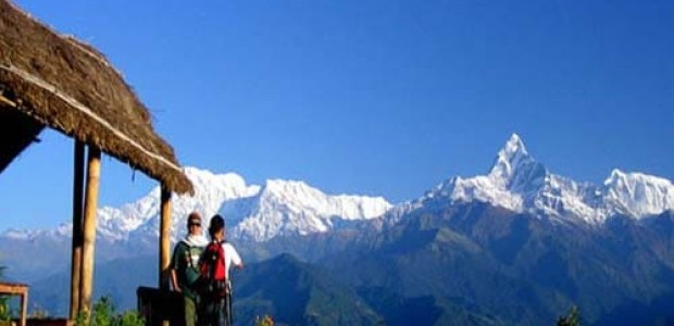 Family holiday tour packages Nepal