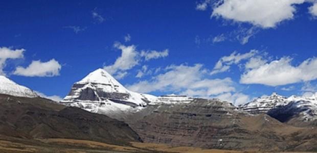 Overland Mount Kailash Mansarovar Tour