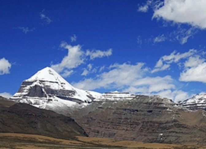 Overland Mount Kailash Mansarovar Tour picture