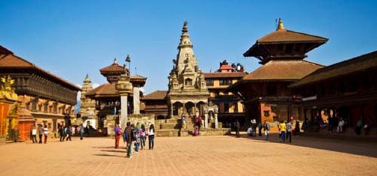 Day activities in Nepal-Bhaktapur day sightseeing tour