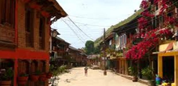 bandipur village tour