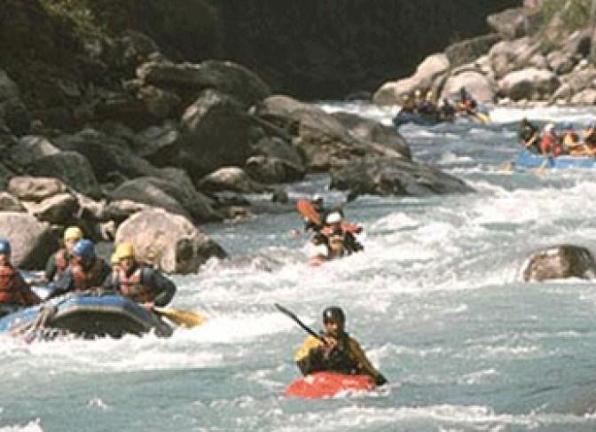 bhotekoshi_rafting