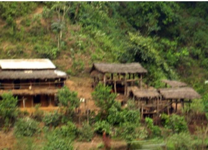 chepang-village