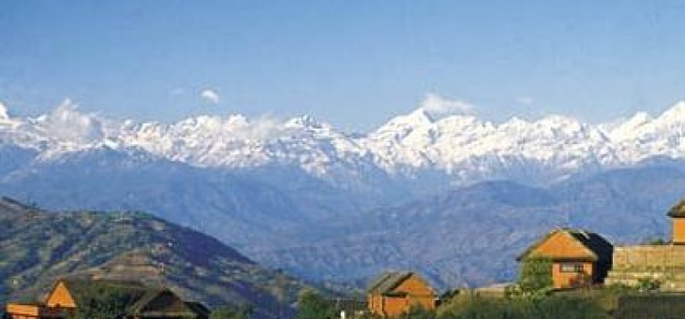 dhulikhel retreat tour