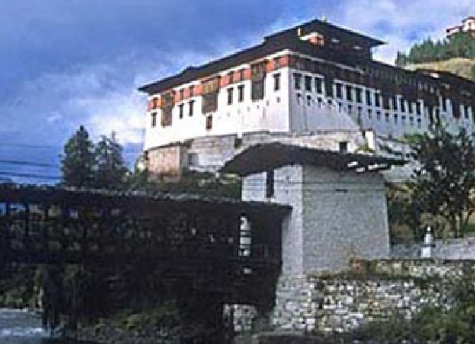 Druk path trekking in Bhutan