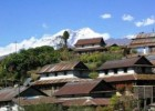 Developing a new trail from Manang to Lumbini on the occasion of Visit Lumbini Year-2012