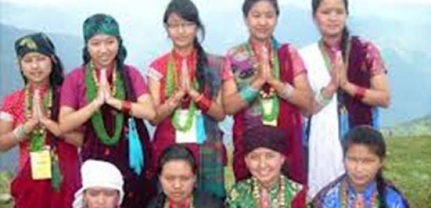 ghale gaun village tour