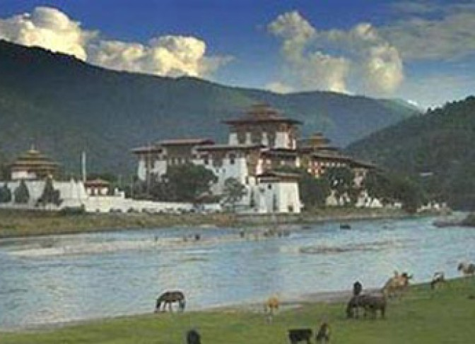 Journey to Dragon Kingdom Bhutan