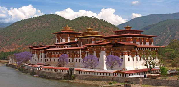 Nepal, India(Sikkim & Darjeeling) Bhutan tour