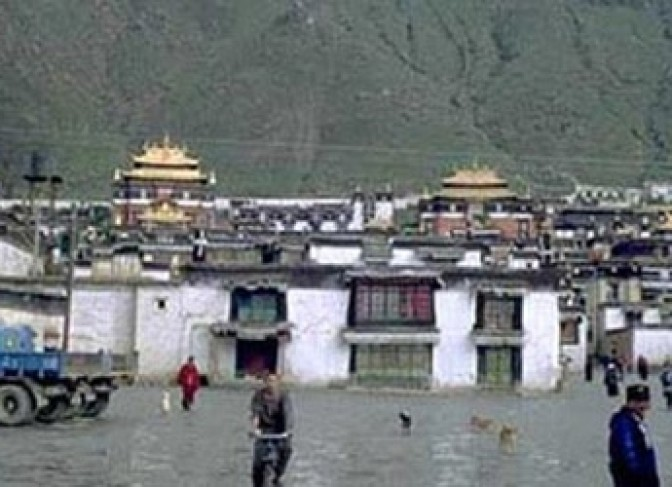 tibet cultural tour packages