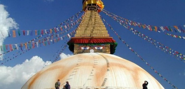 Photographic tour in Nepal