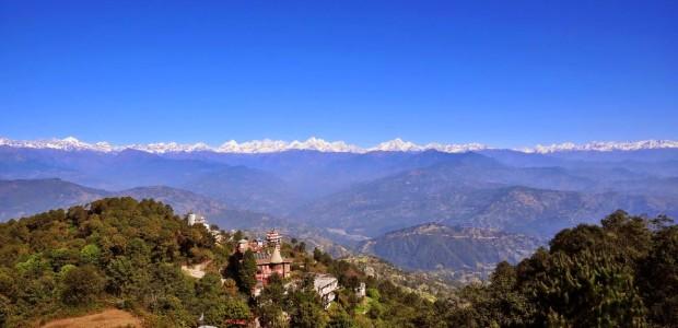 Spectacular hiking weekend breaks Nepal