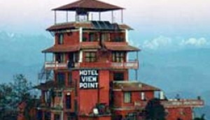Hotel View Point