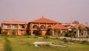 Hotels in Lumbini