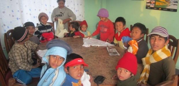 Schools educational tour Nepal