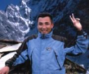 Ringi Sherpa