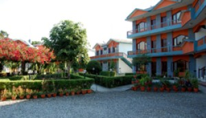 Base Camp Resort, Pokhara