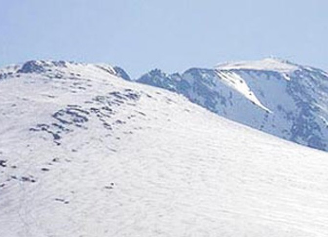 dhampus peak climbing form jomsom
