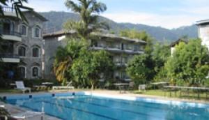 Hotel Barahi, Lake Side Pokhara