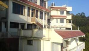 Hotel Nagarkot Besso