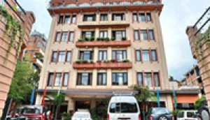 Standard Hotels in Kathmandu