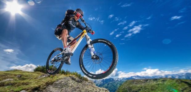 mountain biking weekend break Nepal